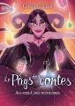 Couverture Le pays des contes, tome 4 : Au-delà des royaumes Editions Michel Lafon (Poche) 2017
