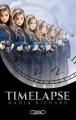 Couverture Timelapse Editions Michel Lafon 2017