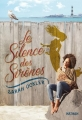 Couverture Le silence des sirènes Editions Nathan (Grand format) 2017