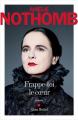 Couverture Frappe-toi le coeur Editions Albin Michel 2017