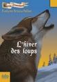 Couverture L'Hiver des loups Editions Folio  (Junior) 2010