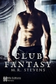 Couverture Club Fantasy Editions Mix 2017