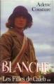 Couverture Les filles de Caleb, tome 2 : Blanche / Le Cri de l'oie blanche Editions France Loisirs 1989