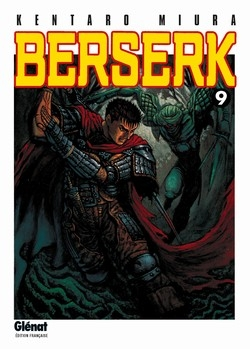 Couverture Berserk, tome 09