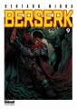 Couverture Berserk, tome 09 Editions Glénat 2005