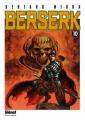 Couverture Berserk, tome 10 Editions Glénat 2005