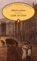 Couverture Persuasion Editions Penguin books (Popular Classics) 1994