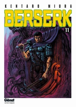 Couverture Berserk, tome 11