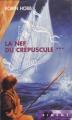 Couverture L'assassin royal, tome 03 : La nef du crépuscule Editions France Loisirs (Piment) 2002