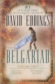 Couverture The Belgariad, book 2 : Castle of Wizardry, Enchanters' End Game Editions Del Rey Books 2002