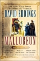 Couverture The Malloreon, book 1 : Guardians of the West, King of Murgos, Demon Lord of Karanda Editions Del Rey Books 2005