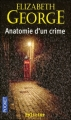 Couverture Lynley et Havers, tome 14 : Anatomie d'un crime Editions Pocket (Policier) 2008