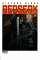 Couverture Berserk, tome 14 Editions Glénat 2006