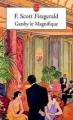 Couverture Gatsby le magnifique Editions Le Livre de Poche 1996