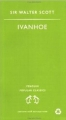 Couverture Ivanhoé Editions Penguin books (Popular Classics) 1994