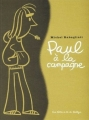 Couverture Paul, tome 1 : Paul à la campagne Editions de la Pastèque 1999