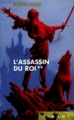 Couverture L'Assassin Royal, tome 02 : L'Assassin du Roi Editions J'ai Lu (Fantasy) 2002