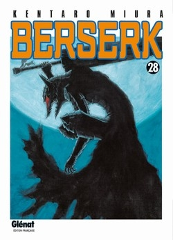 Couverture Berserk, tome 28