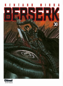 Couverture Berserk, tome 30