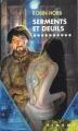 Couverture L'assassin royal, tome 10 : Serments et deuils Editions France Loisirs (Piment) 2005