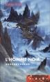 Couverture L'assassin royal, tome 12 : L'homme noir Editions France loisirs (Piment) 2006