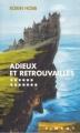 Couverture L'Assassin royal, tome 13 : Adieux et Retrouvailles Editions France Loisirs (Piment) 2006