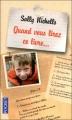 Couverture Quand vous lirez ce livre ... Editions Pocket 2010