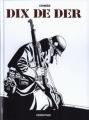 Couverture Dix de der Editions Casterman 2006