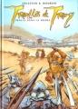 Couverture Trolls de Troy, tome 06 : Trolls dans la brume Editions Soleil 2002