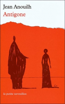 Couverture Antigone