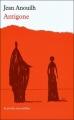 Couverture Antigone Editions de La Table ronde (La petite vermillon) 2008