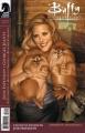 Couverture Buffy The Vampire Slayer, Season 8, book 21 : Harmonic Divergence Editions Dark Horse 2009