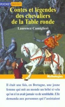 Couverture Contes et légendes des chevaliers de la Table ronde