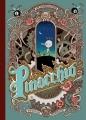 Couverture Pinocchio Editions Les Requins Marteaux 2008