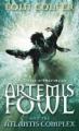Couverture Artemis Fowl, tome 7 : Le Complexe d'Atlantis Editions Puffin Books 2010