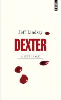 Couverture Dexter, intégrale