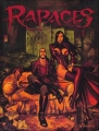Couverture Rapaces, tome 1 Editions Dargaud 1998
