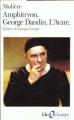 Couverture Amphitryon, George Dandin, L'avare Editions Folio  (Classique) 1995
