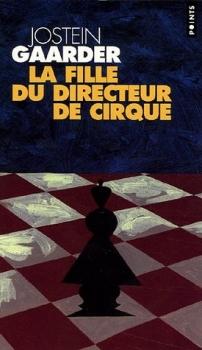 Couverture La fille du directeur de cirque