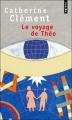 Couverture Le voyage de Théo Editions Points 2003