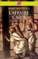 Couverture L'affaire Caïus Editions Le Livre de Poche (Jeunesse) 2007