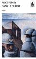 Couverture Dans la guerre Editions Babel 2005