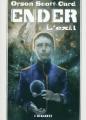 Couverture Le cycle d'Ender : L'exil Editions L'Atalante (La Dentelle du cygne) 2010