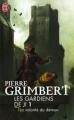 Couverture Les Gardiens de Ji, tome 1 : La Volonté du démon Editions J'ai Lu (Fantasy) 2009