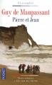 Couverture Pierre et  Jean Editions Pocket (Classiques) 2009