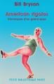 Couverture American Rigolos : Chroniques d'un grand pays Editions Payot 2003