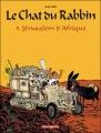 Couverture Le Chat du Rabbin, tome 5 : Jérusalem d'Afrique Editions Dargaud (Poisson pilote) 2006