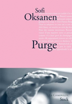 Purge, Sofi Oksanen
