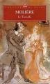 Couverture Le Tartuffe Editions Le Livre de Poche (Théâtre de poche) 1999