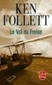Couverture Le vol du frelon Editions Le Livre de Poche 2005
